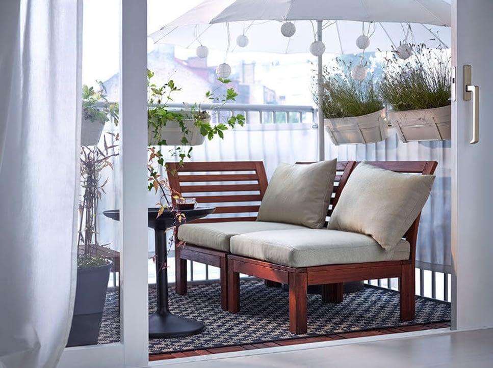 Ikea Outdoor Furniture Review Skarpo, Patio Furniture Ikea